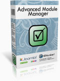 Компонент Advanced Module Manager
