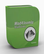 Mad4Joomla-Mailforms