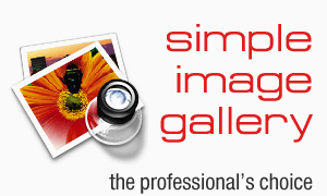 Плагин Simple Image Gallery 1.2.1 для Joomla 1.5