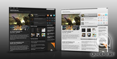 ThemeForest Imperial